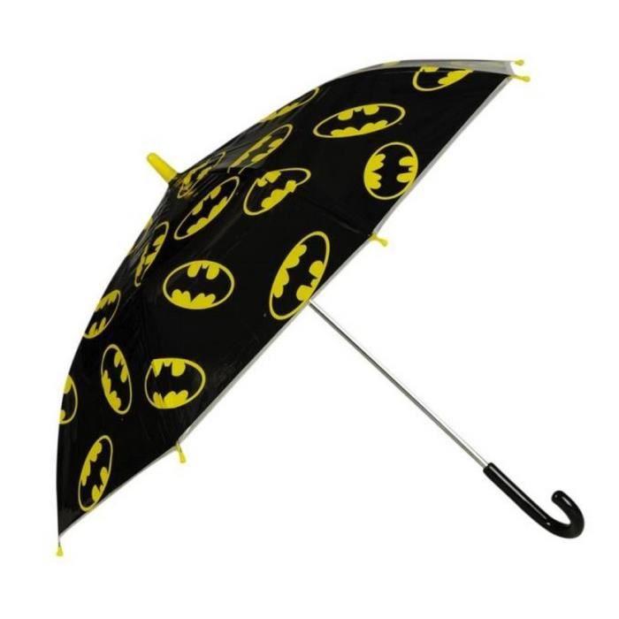 Parapluie Officiel Character DC Comics Batman Enfant En Vynil