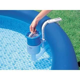 Skimmer de surface flottant Intex DELUXE pour piscine