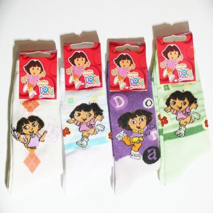 Chaussettes Dora
