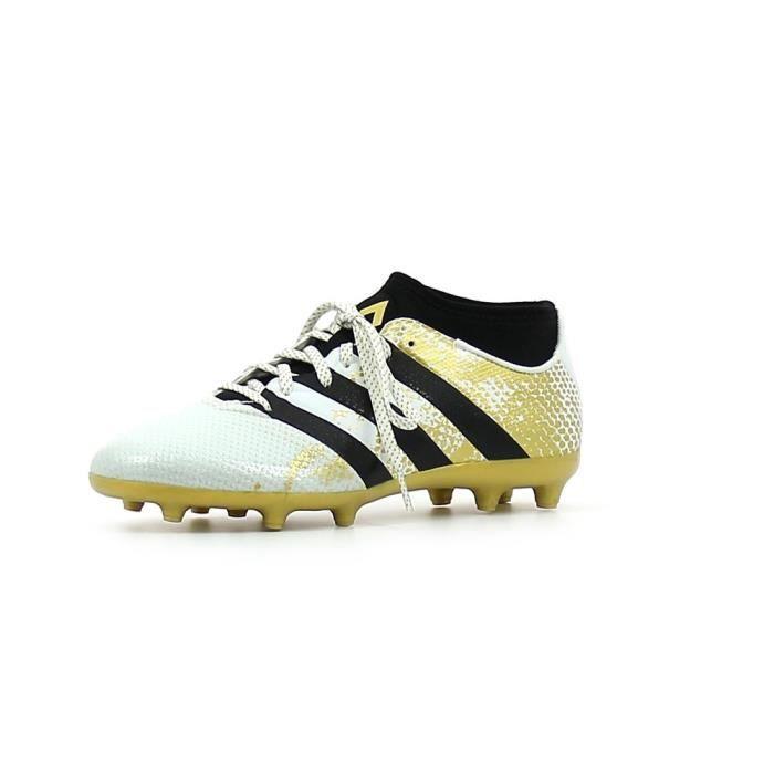 Chaussures de Football terrain souple Adidas ACE 16.3 PRIMEMESH F