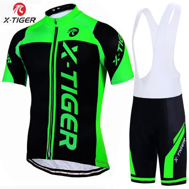 100% Polyester Pro Cyclisme Maillot Ensemble Vtt Vélo Vêtements Vêtements De Sport Vélo Vêtements Maillot Ropa Ciclismo Cyclism