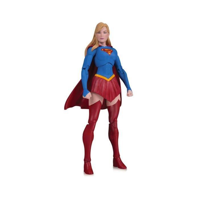 Nouveau DC Super Hero Filles Mini Figure Supergirl les chauves-souris Wonder Woman Superman