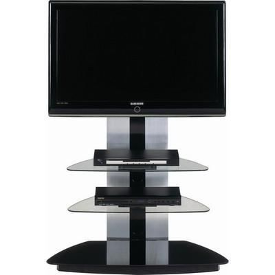 meuble tv ecran plat suspendu table de lit. Black Bedroom Furniture Sets. Home Design Ideas