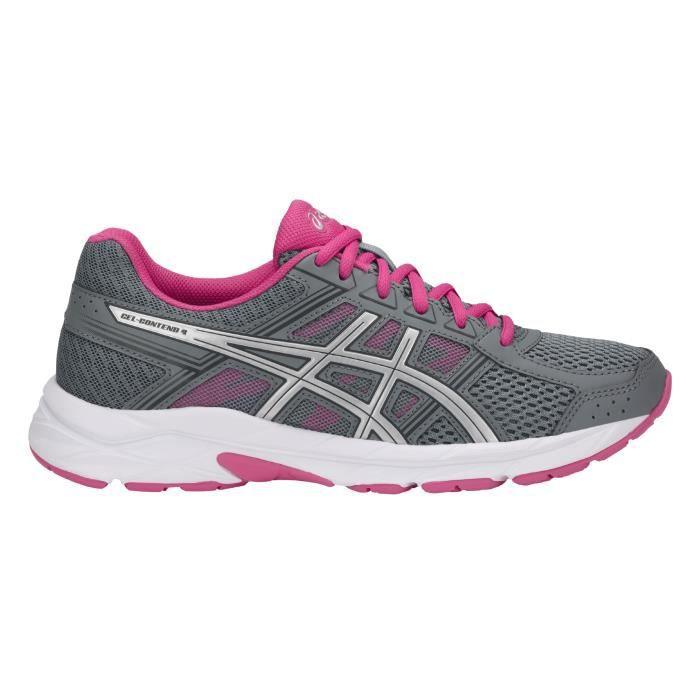 asics chaussures de running femme