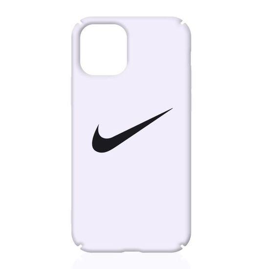 2PCS Nike Coque iPhone 11 Pro Max