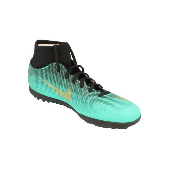 774919e7ca Nike Superflyx 6 Club Cr7 Tf Hommes Football Boots Aj3570 Soccer Cleats 390  - Prix pas cher - Cdiscount