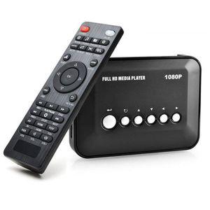 LECTEUR MULTIMÉDIA Lecteur multimedia boîtier multifonctions mini HDM