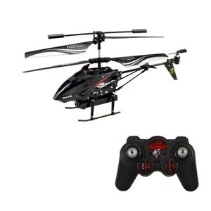 Helicoptere radiocommande exterieur achat vente jeux for Helicoptere exterieur