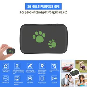 TRACEUR - RADAR 3G GPS Tracker Chien Chat Animal De Compagnie GPS