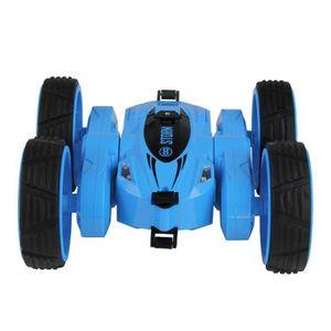 VOITURE - CAMION Tonsee®01:18 Enfants 360 ° Rotation Stunt voiture