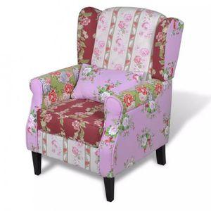 FAUTEUIL ICAVERNE gamme Fauteuils club, fauteuils inclinabl