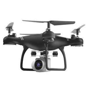 DRONE DRONE HJ14W Wifi télécommande quadricoptère Selfie