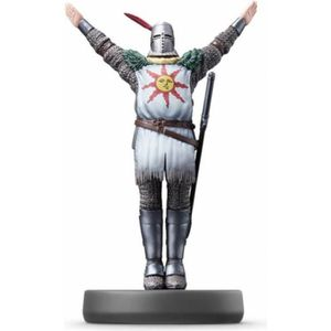 FIGURINE DE JEU Figurine Amiibo Dark Souls Remastered