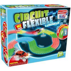 CIRCUIT Circuit Flexible et Lumineux 162 pcs – Le circuit