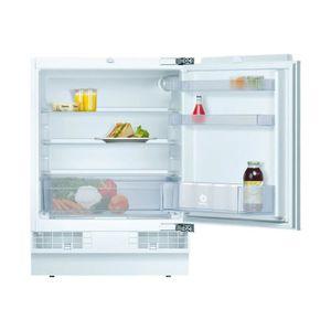 RÉFRIGÉRATEUR CLASSIQUE Balay 3KUB3253 Réfrigérateur intégrable niche larg