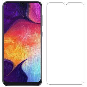 FILM PROTECT. TÉLÉPHONE CABLING® Verre Trempé pour Samsung Galaxy A50 Prot