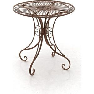 Table Fer Forge Achat Vente Table Fer Forge Pas Cher