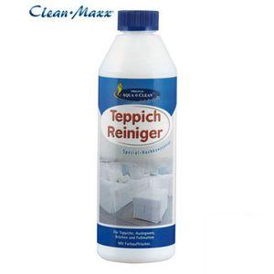 SERPILLIÈRE Recharge nettoyage moquette shampouin. Clean Maxx
