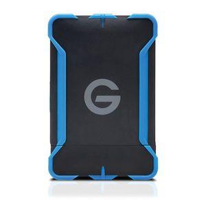 DISQUE DUR EXTERNE Disque dur externe G-Technology G-DRIVE 0G03615 10