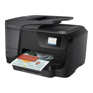 IMPRIMANTE HP Officejet Pro 8718 All-in-One Imprimante multif