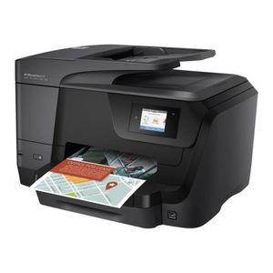 IMPRIMANTE HP Imprimante multifonction Officejet Pro 8718 All