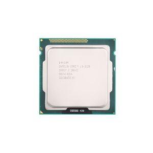 PROCESSEUR Processeur Intel Core i3-2120 double cœur avec cac