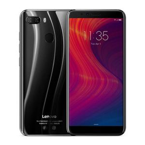 SMARTPHONE Lenovo K5 Play 4G Mobile Phone Face ID 5.7-inch HD