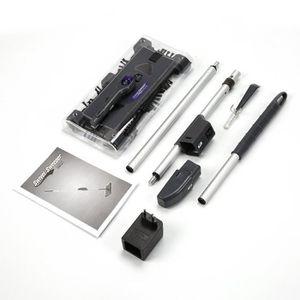 ASPIRATEUR BALAI LESHP® Balai électrique rechargeable sans fil bala