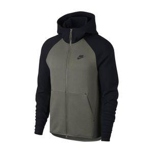 SWEAT-SHIRT DE SPORT Sweat à capuche Nike Sportswear Tech Fleece - 9284