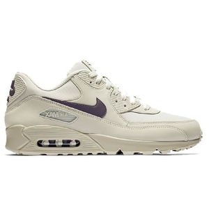 new style 74fcc ad302 BASKET Basket mode Nike Air Max 90 Essential Beige