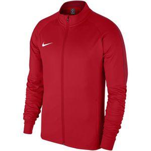TENUE DE FOOTBALL Veste training junior Nike Dry Academy 18