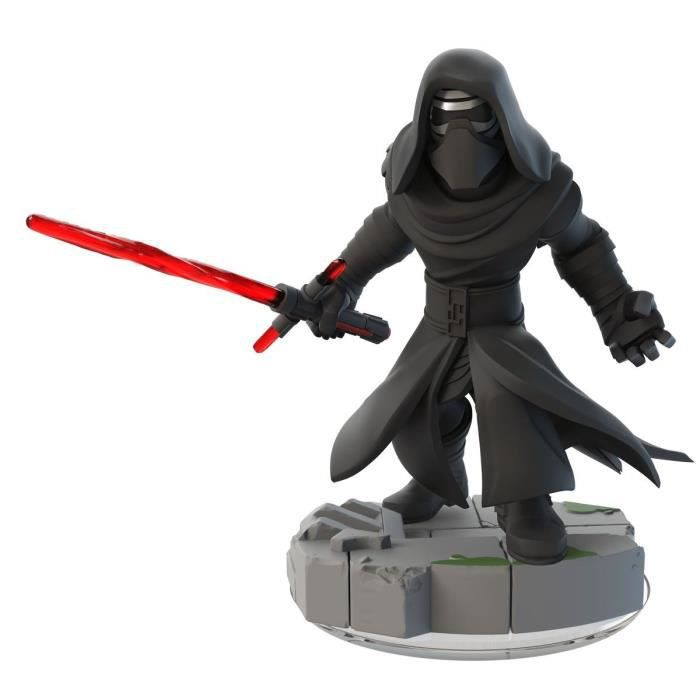 figurine star wars disney infinity pas cher. Black Bedroom Furniture Sets. Home Design Ideas
