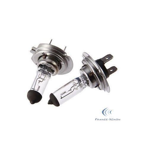 2 x Ampoules H4 100-90W 12V ORIGINE - FRANCE-XENON la01098