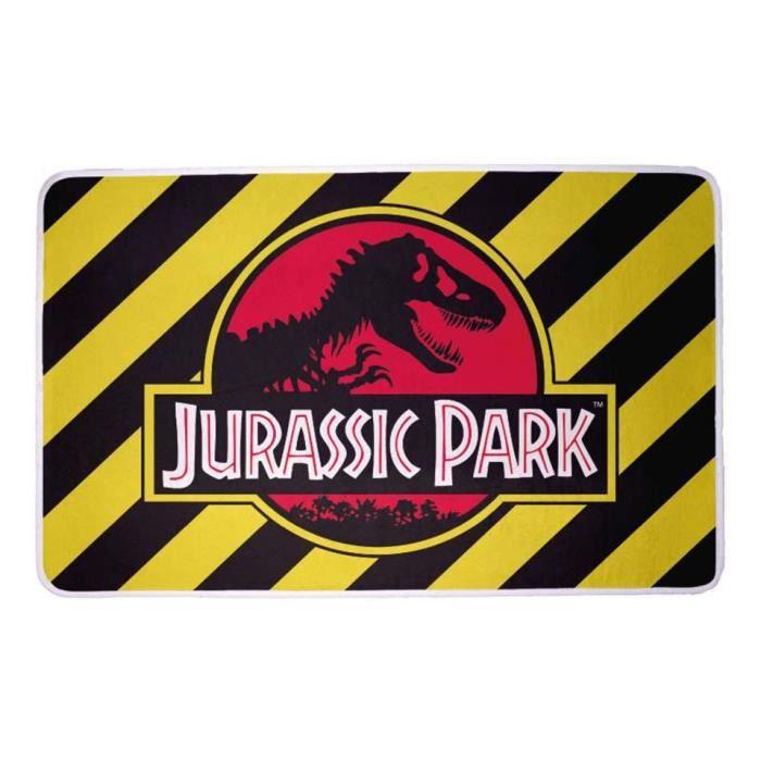 Tapis de sol Jurassic Park - Jurassic Park Logo