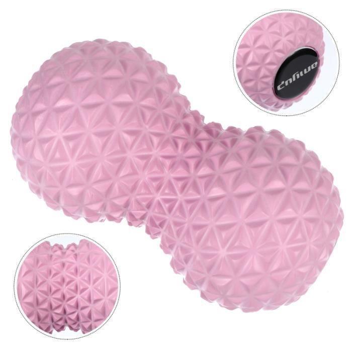 1pc de massage de l'arachide Massage Creative Muscle Roller ballon suisse - gym - swiss fitness - musculation