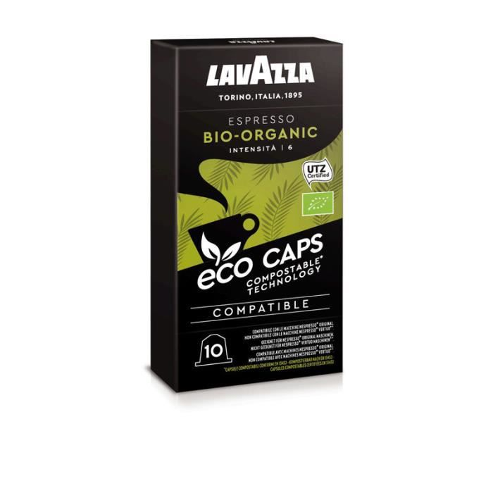 CASINO Capsules de café Espresso - 10x 53 g
