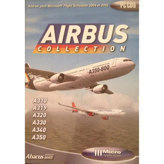 AIRBUS COLLECTION