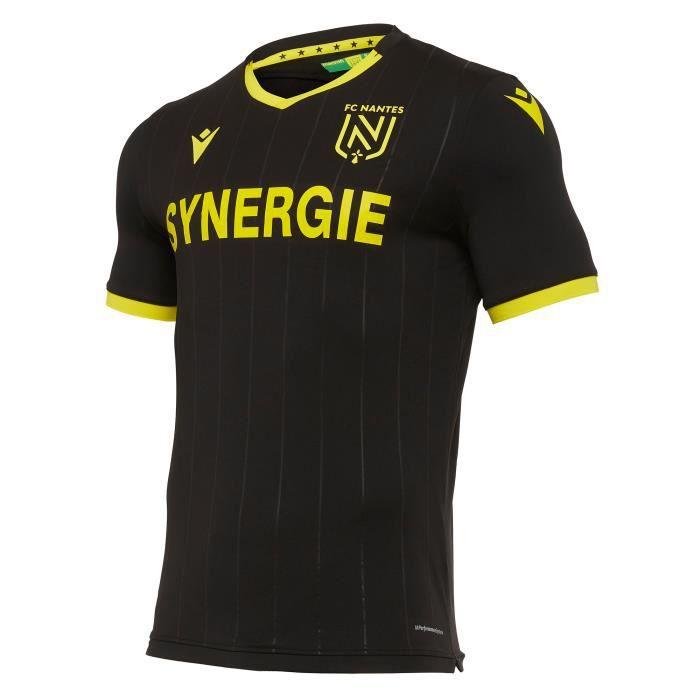 Maillot extérieur FC Nantes 2020/21