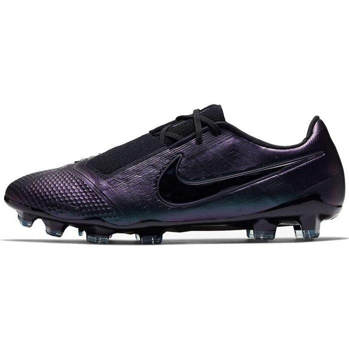 Nike Chaussures de Football Phantom Venom Elite Fg Future Lab Pack Noir 42