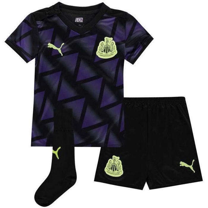 Puma Newcastle United Ensemble De Football 2020 2021 Enfants
