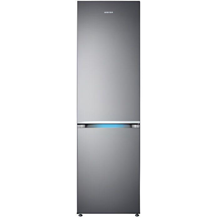 Samsung RB36R8717S9-EF Réfrigérateur 355 liters Classe: A++