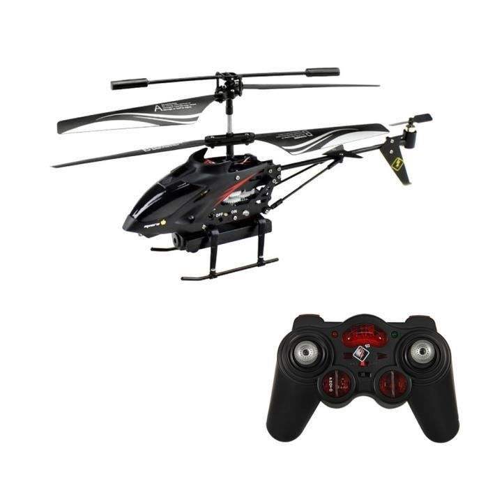 wltoys s977 h licopt re rc drone avec cam ra achat. Black Bedroom Furniture Sets. Home Design Ideas