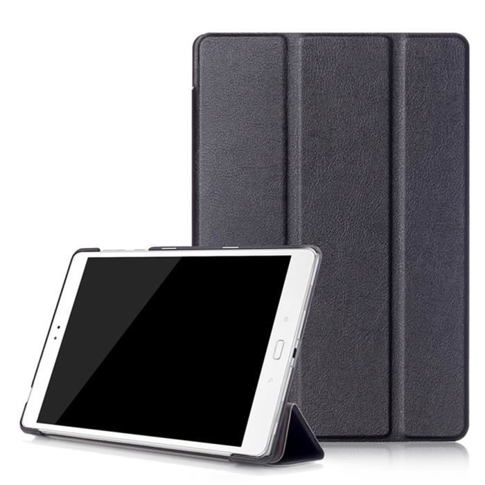 Asus zenpad 3s 10 z500m 9 7 tui housse en cuir pu for Housse tablette asus zenpad 10