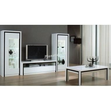 ensemble meuble tv plasma colonne table basse achat vente meuble tv ensemble meuble tv. Black Bedroom Furniture Sets. Home Design Ideas
