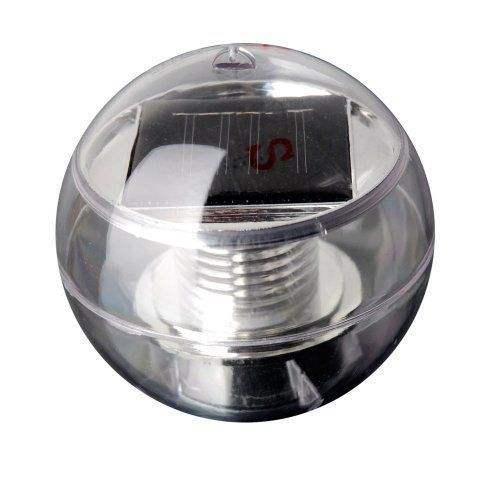 s luce sb t048 lampe boule solaire led flottant achat vente s luce sb t048 lampe boule. Black Bedroom Furniture Sets. Home Design Ideas