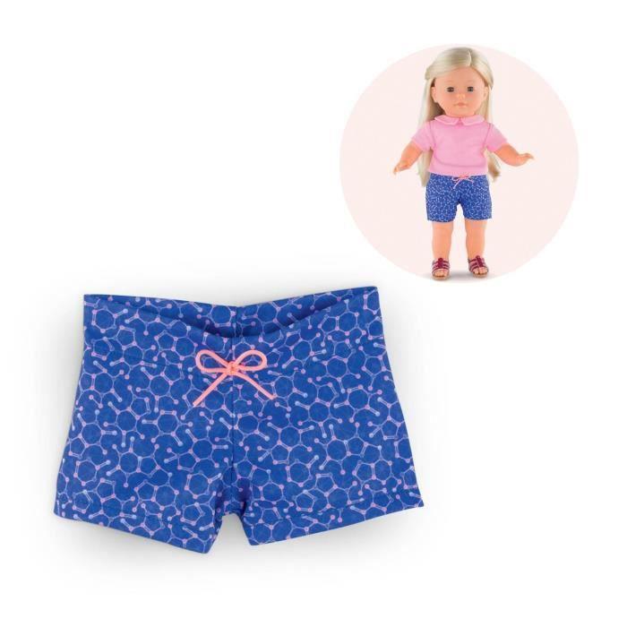 ACCESSOIRE POUPÉE Vêtement pour poupée ma Corolle 36 cm : Short aill
