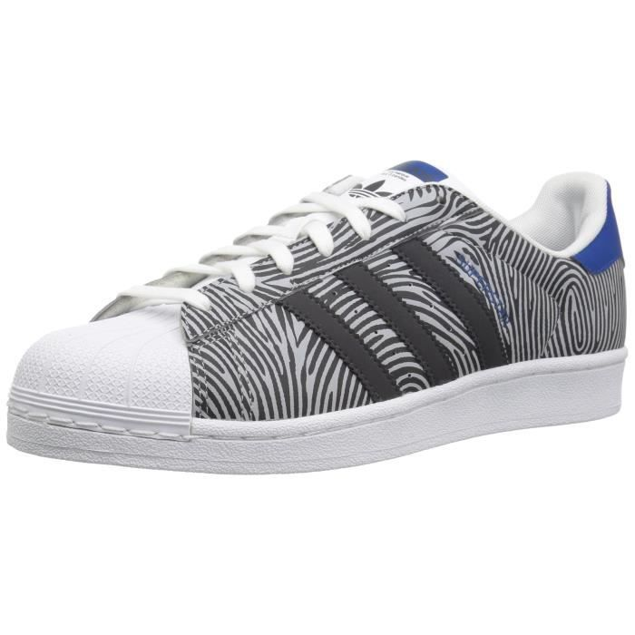 Adidas Originals Superstar Fp MS4IF Taille-44 1-2