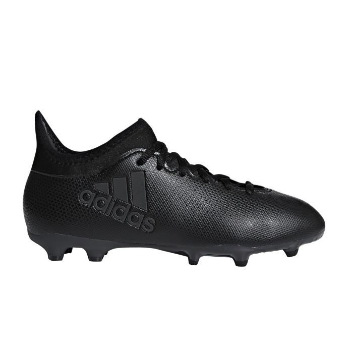 new product d0c75 49d5e Chaussure de foot adidas x 17 3 fg