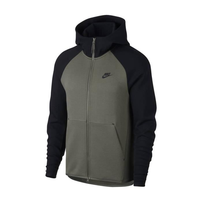 Sweat à capuche Nike Sportswear Tech Fleece 928483 381