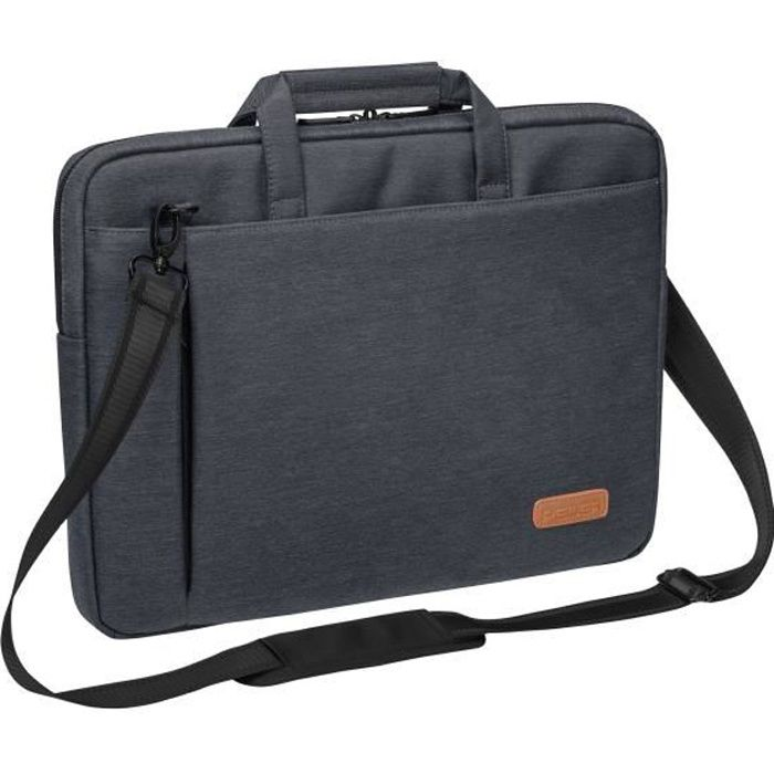 SACOCHE INFORMATIQUE PEDEA Elegance Sacoche pour ordinateur portable 17